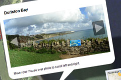 Durlston Virtual Tour