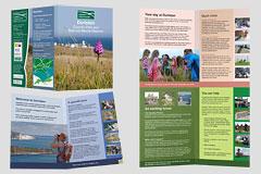 Durlston promo leaflet